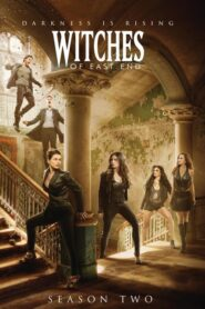 Witches of East End: Sezona 2 online sa prevodom